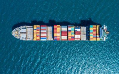 Changements futurs dans l'industrie du transport maritime