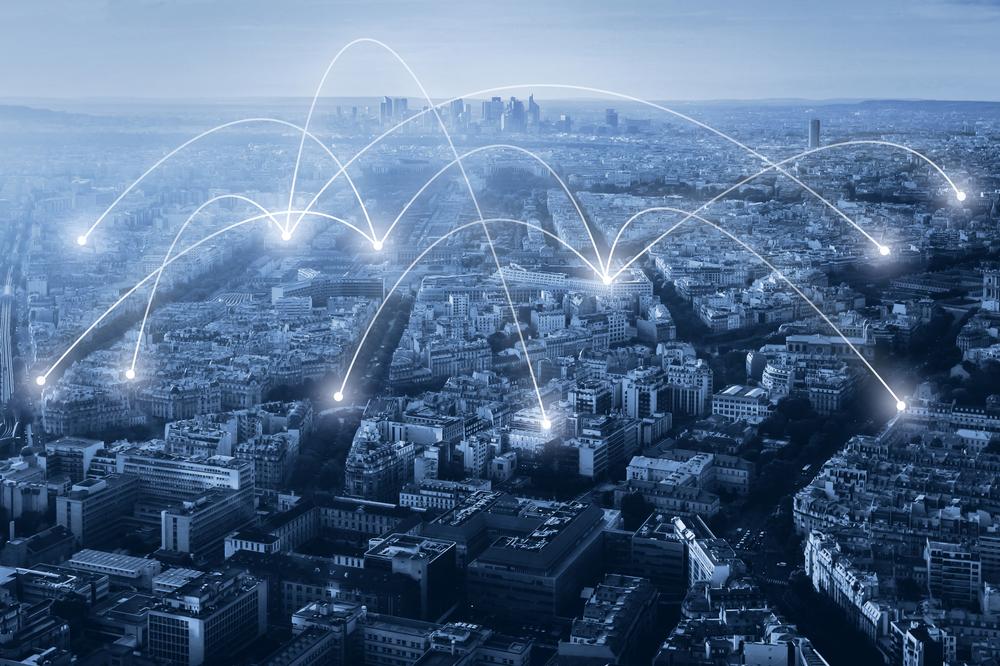 La logistique urbaine se rapproche du cœur névralgique des villes
