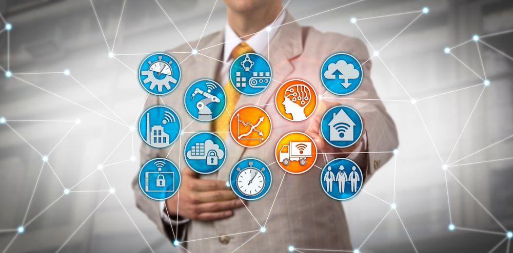 Smart Supply : Comment se préparer à la logistique du futur ?