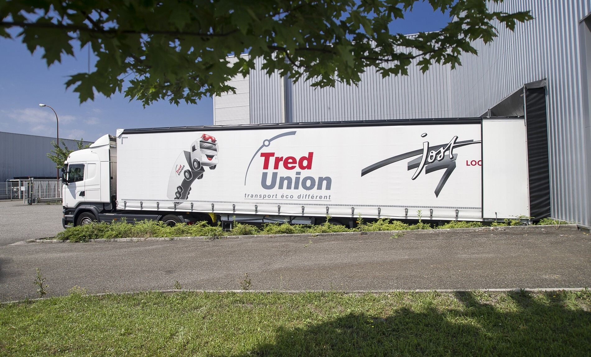 tred-union-camion