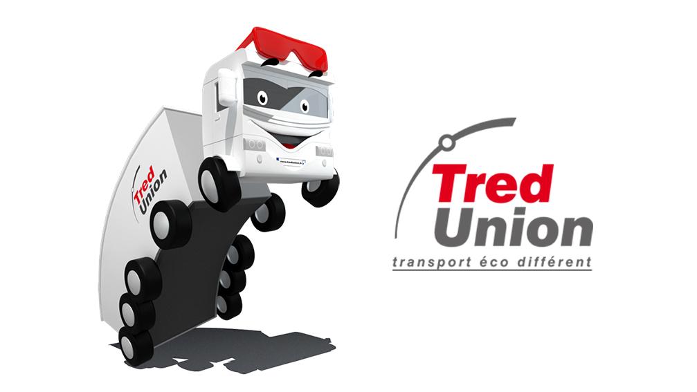 Tred Union : le groupement de transporteurs routiers et logisticiens