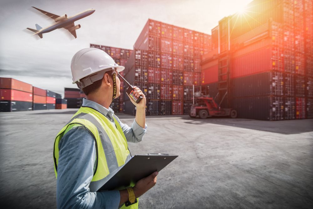 La résilience du secteur Transport & Logistique durant la crise du Covid-19