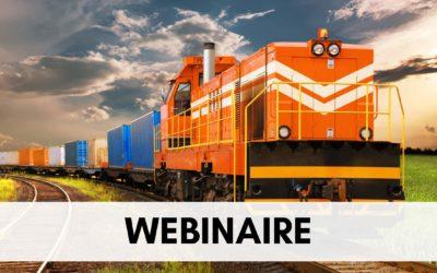 Le combiné rail/route de plus en plus pertinent