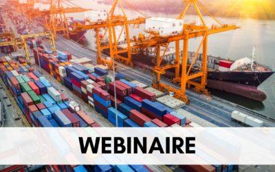 Import-Export : Qu'en sera-t-il du monde d'après ?