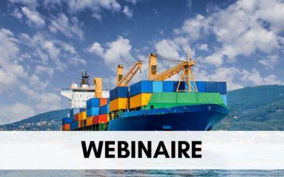 Maritime Day : Digitalisation et Transport maritime