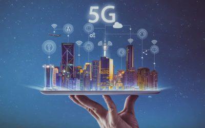Lancement de la 5G : quels impacts pour le secteur logistique ?