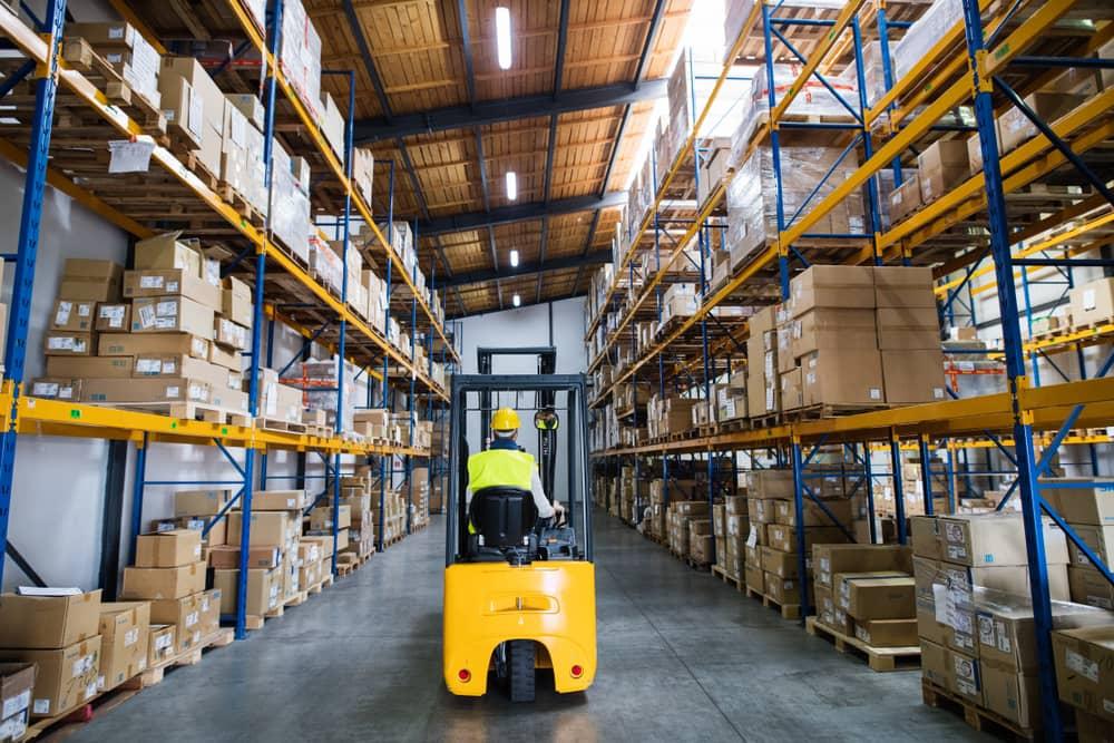 Les chiffres clés du secteur logistique