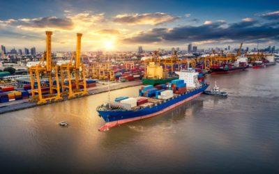 Digitalisation : comment construire le secteur maritime de demain ?