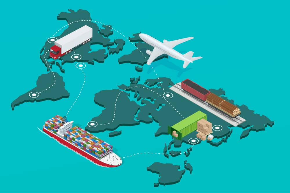 Greenmodal Transport : spécialiste du transport multimodal en Europe !