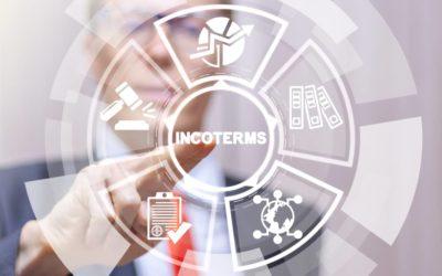 Zoom sur les nouveaux Incoterms 2020 de l'ICC