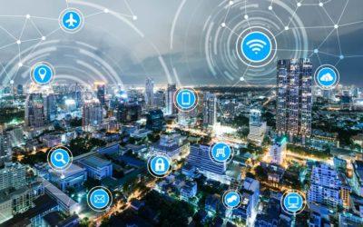 La logistique comme solution pour bâtir la Smart City de demain !