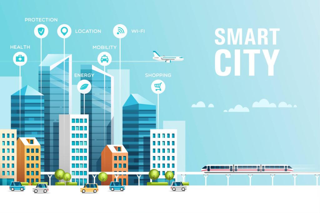 logistique-smart-city-flux