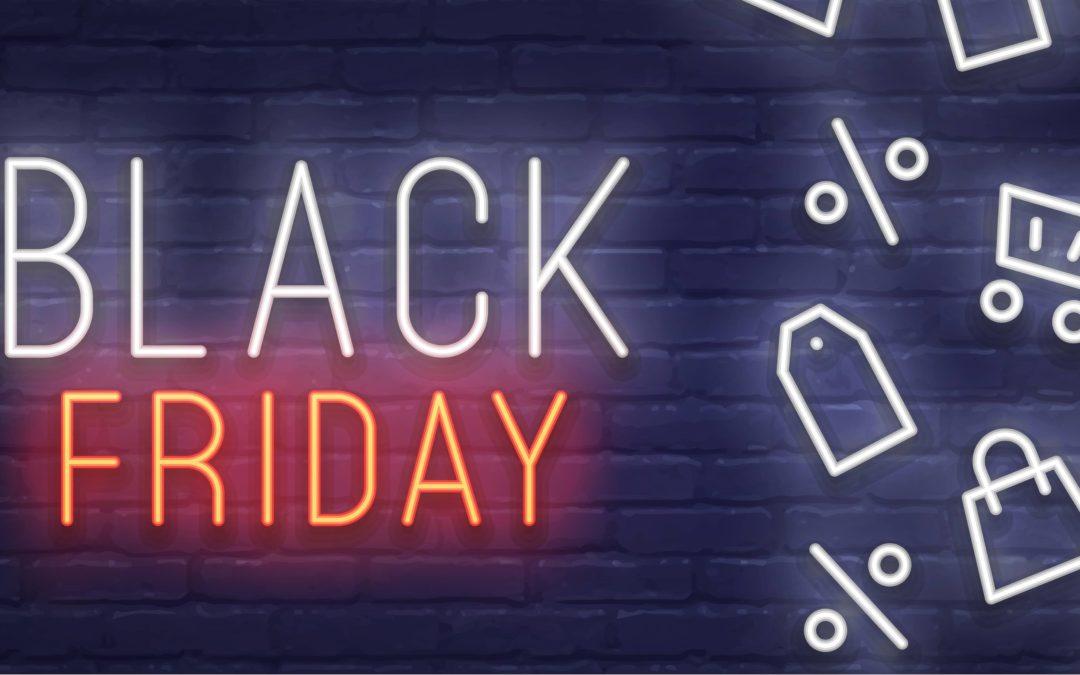 Black Friday 2020 : Comment vous préparer ?