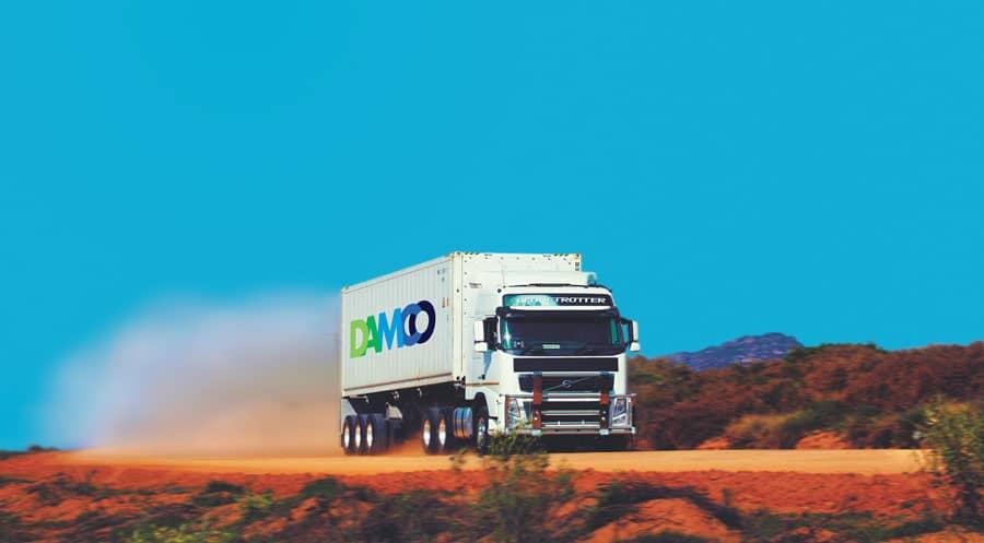 Damco : un fournisseur de solutions incontournable en logistique !