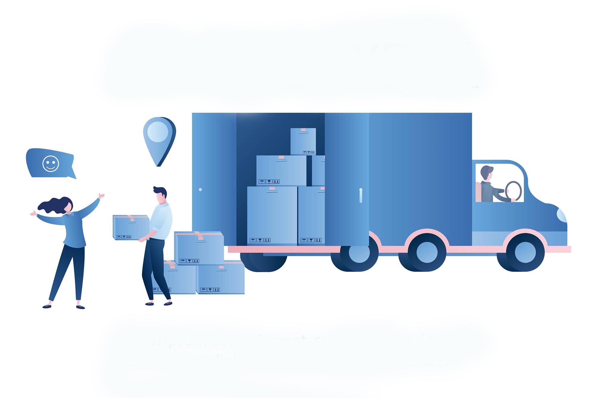experience-client-logistique