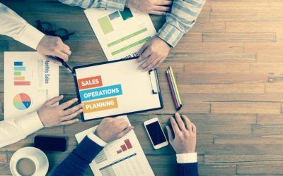 Sales & Operations Planning : notre guide complet pour 2020 !