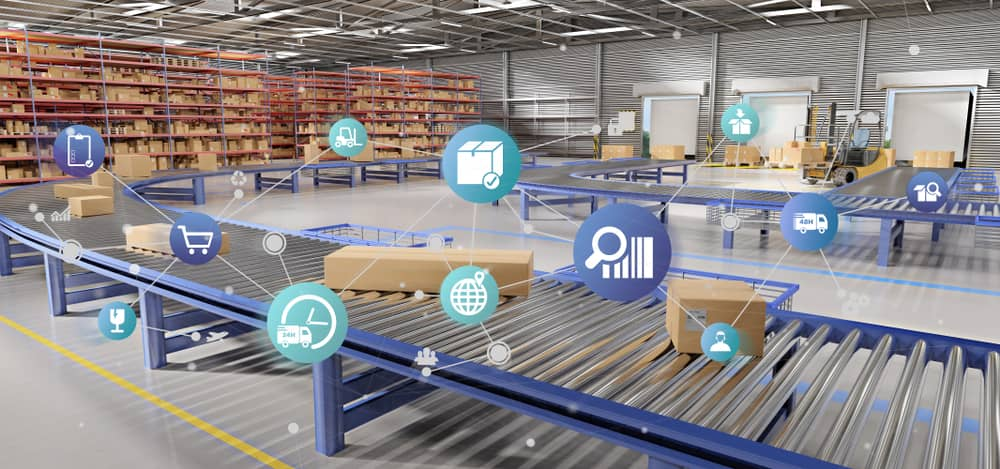 supply-chain-gestion