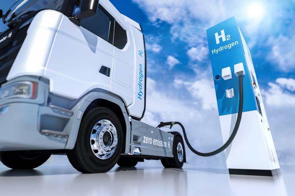 Véhicules à hydrogène : quel avenir pour le secteur des transports ?