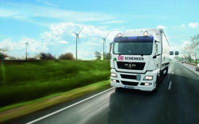 DB Schenker : le fournisseur de services logistiques à votre service