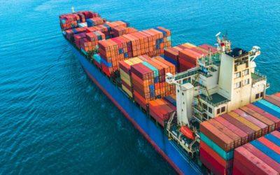 La décarbonation du transport maritime