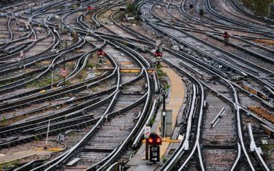 Plan de Relance2020 : Quel avenir pour le secteur ferroviaire ?