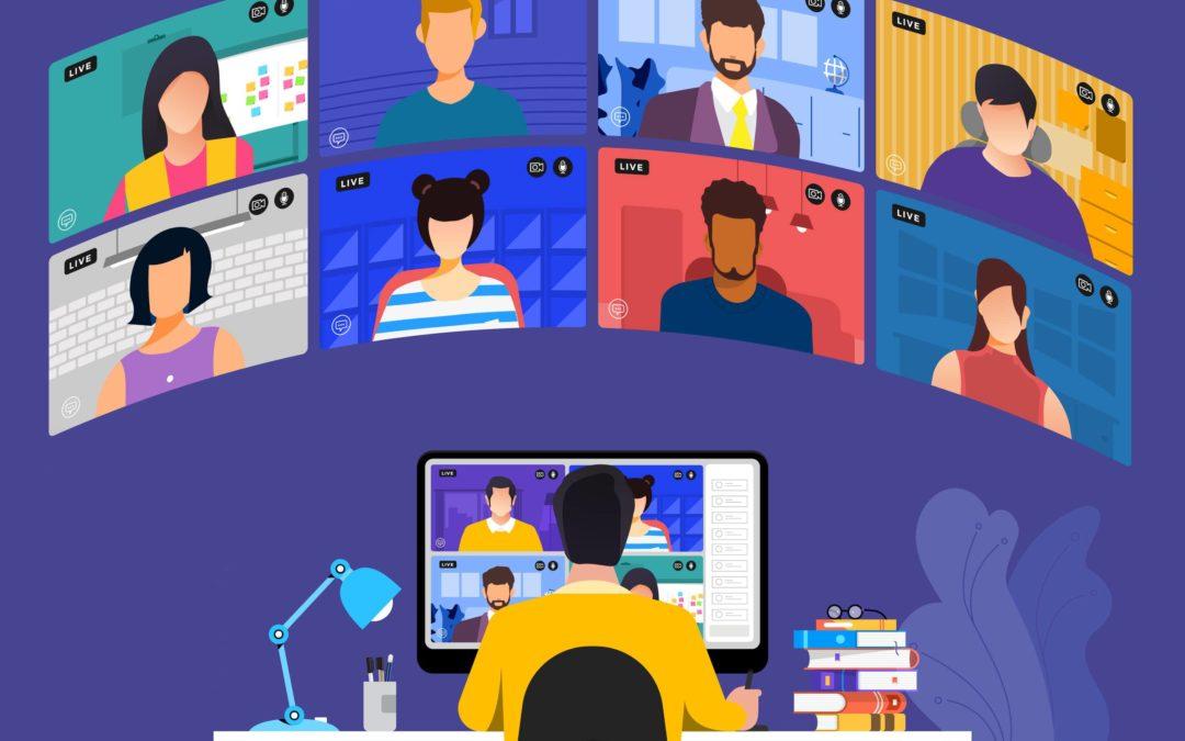 Salon virtuel : peut-il vraiment remplacer un salon physique ?