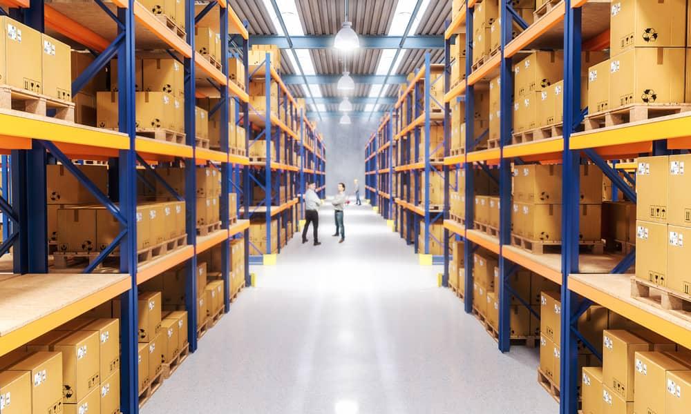 Comment garantir un niveau de sécurité optimal en entrepôt logistique ?