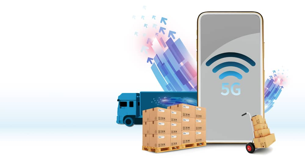 deploiement-5g-logistique-technologie