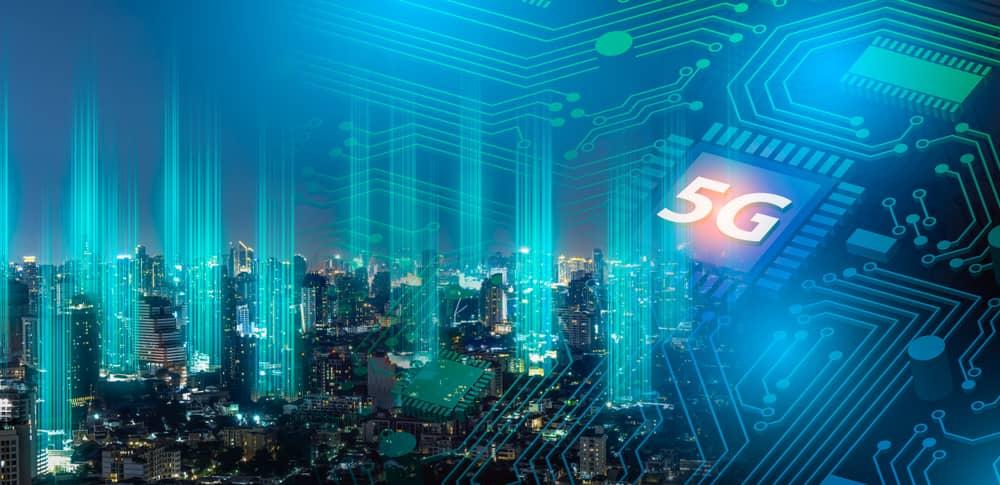 Déploiement de la 5G : une révolution pour le secteur logistique ?
