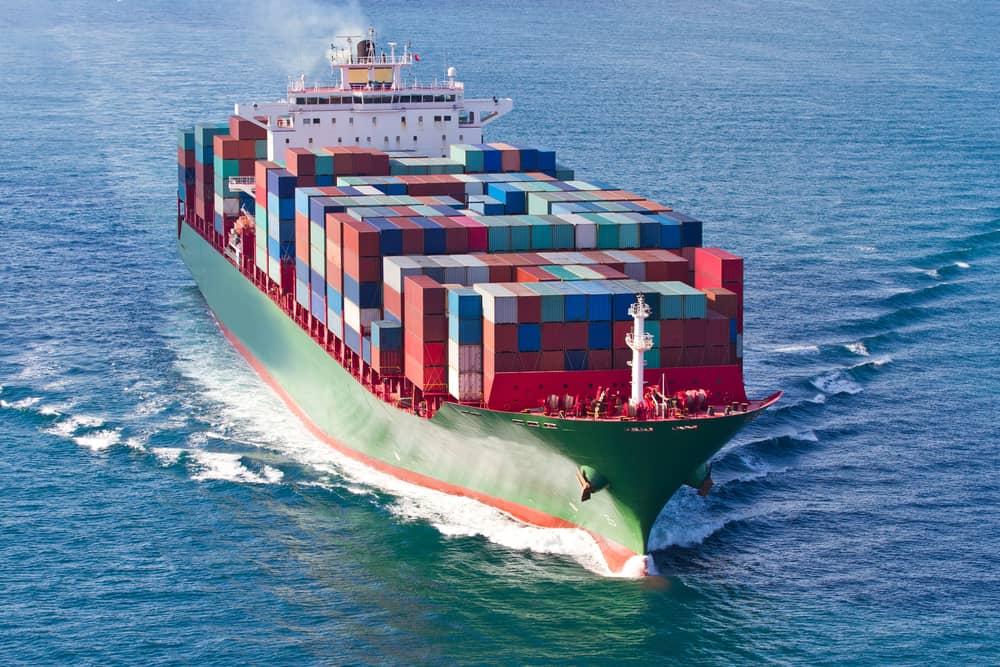 Fret maritime : Quels scénarios pour le secteur en 2021 ?